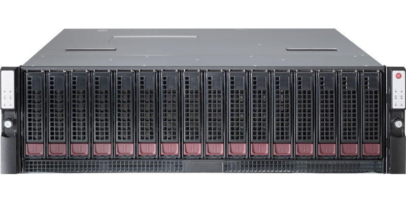 Running Systems » Blog Archive » HA ZFS NFS Storage